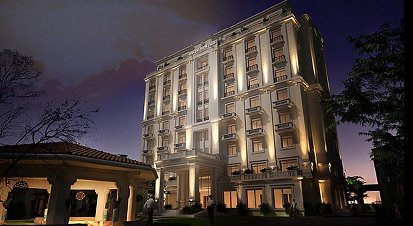 Hidden Charm Hotel & Resort - Ninh Bình