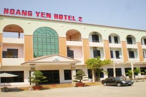 Hoàng Yến 2 Hotel - Quy Nhơn