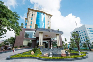 Mường Thanh Quy Nhơn Hotel - Quy Nhơn