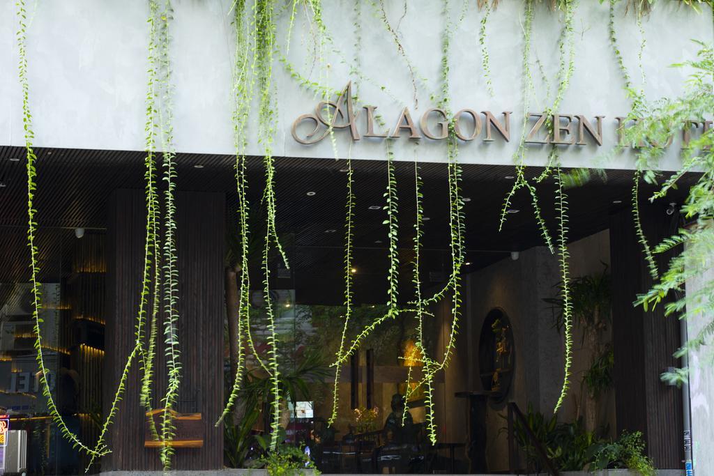 Alagon Zen Hotel & Spa - Hồ Chí Minh