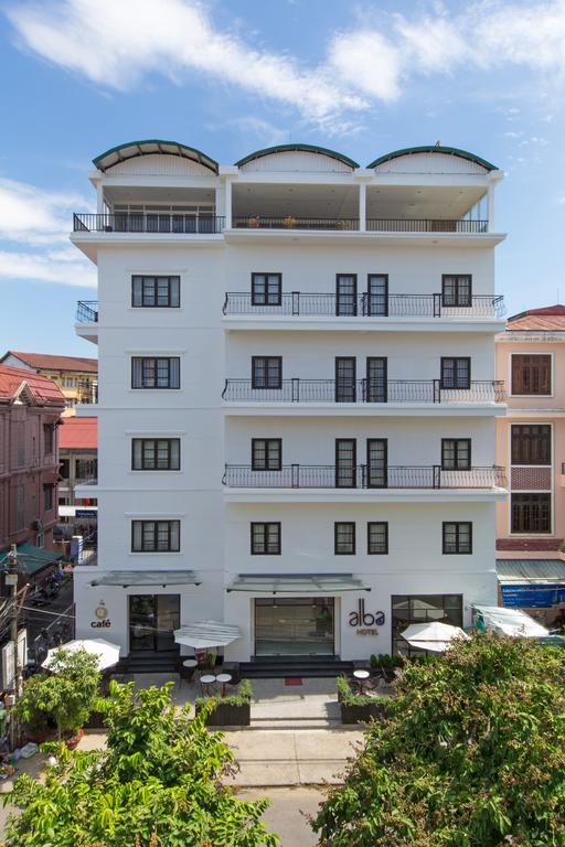 Alba Hotel - Huế