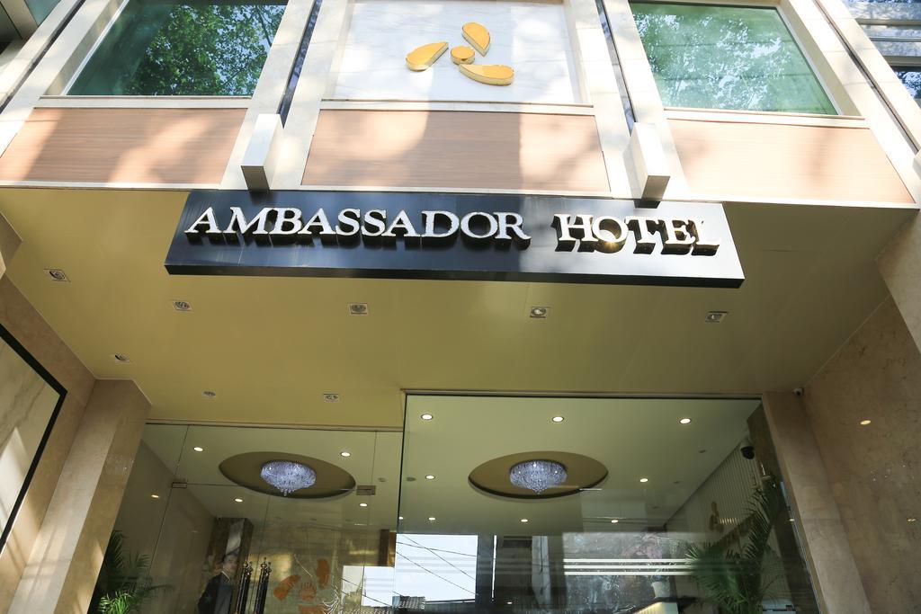 Ambassador Hotel - Hồ Chí Minh