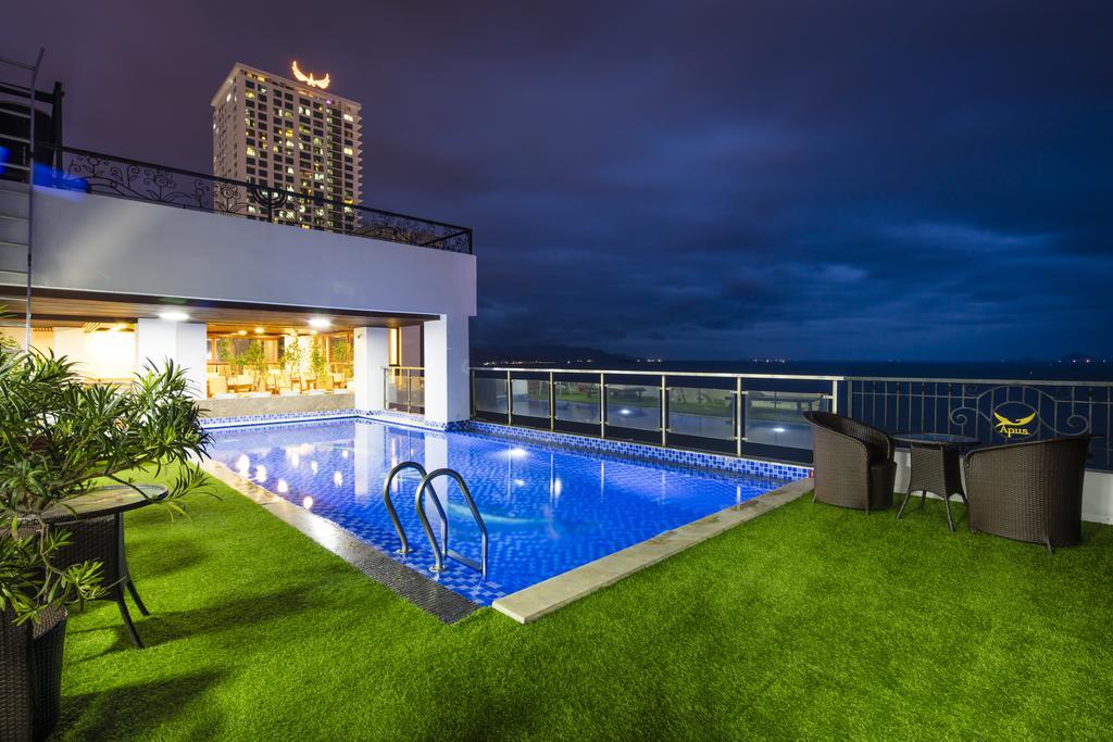 Apus Hotel - Nha Trang