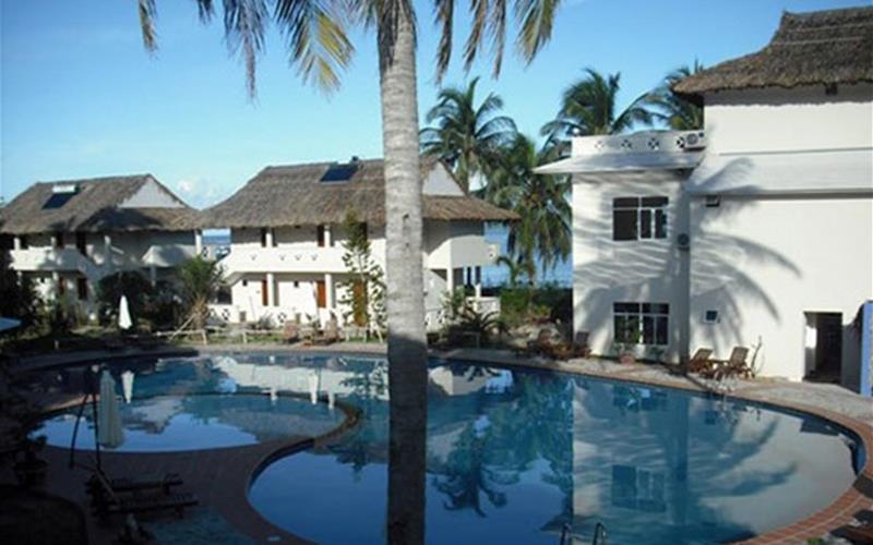 ATC Resort Côn Đảo - Côn Đảo