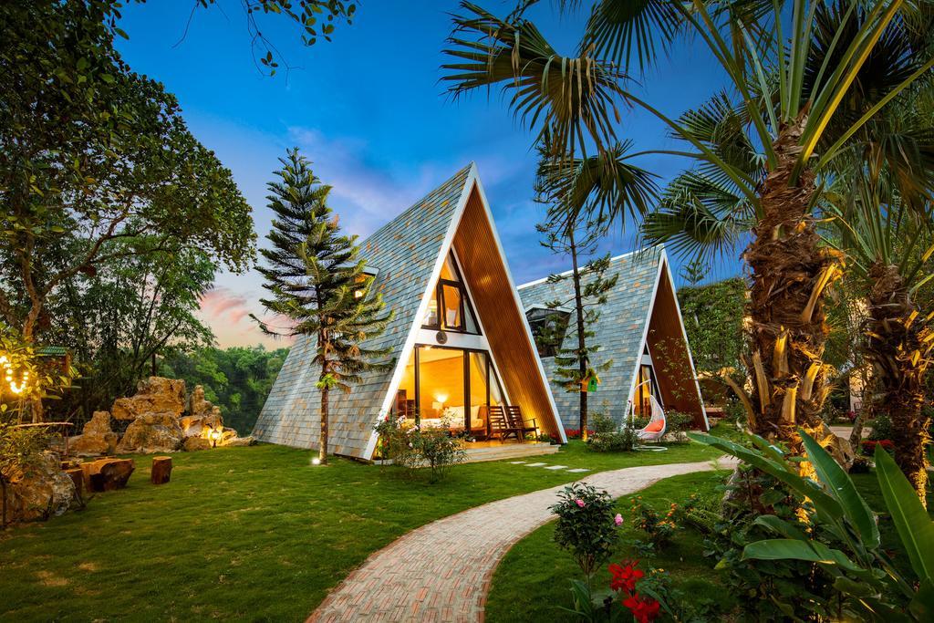 Bái Đính Garden Resort & Spa - Ninh Bình
