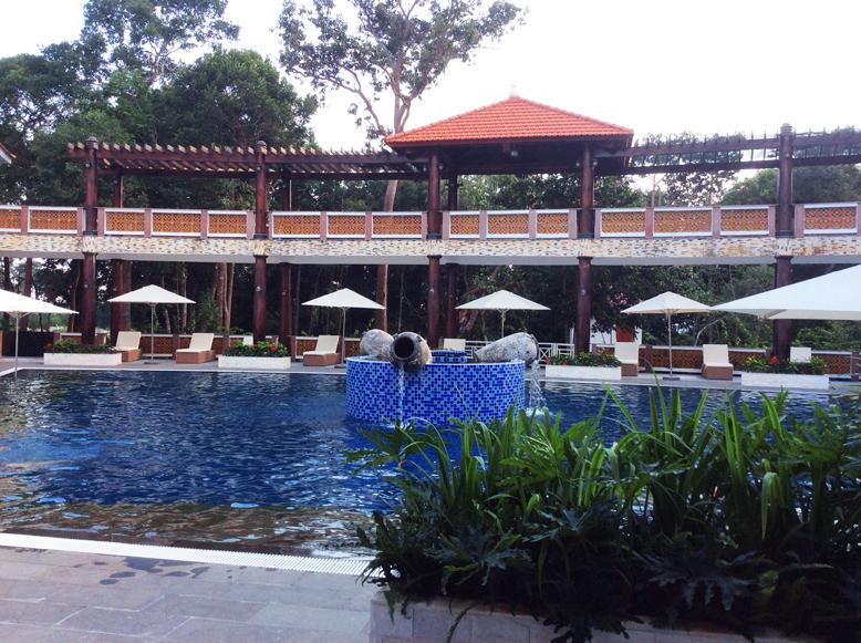 Bình Châu Hot Springs Resort & Spa - Vũng Tàu