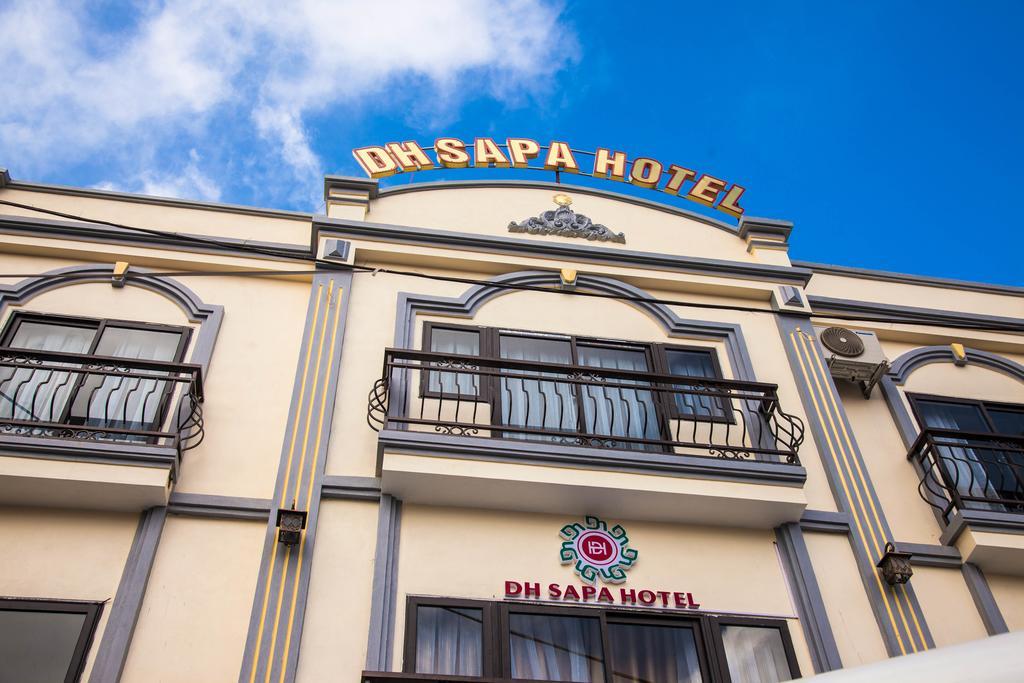 DH Sapa Hotel - Sapa