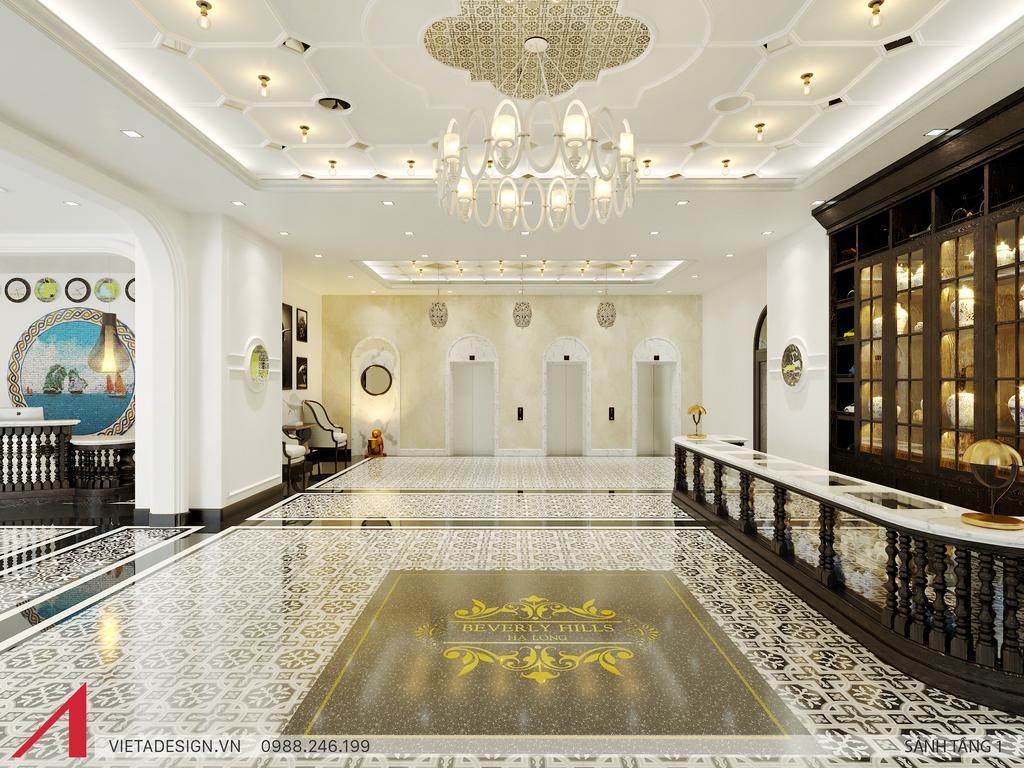 D'Lioro Hạ Long Hotel - Hạ Long