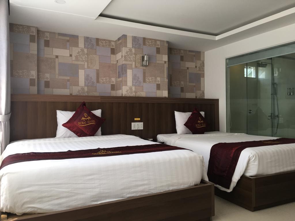 Dubai Nha Trang Hotel - Nha Trang