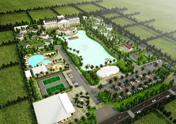 FLC Luxury Resort Vĩnh Thịnh - Vĩnh Phúc