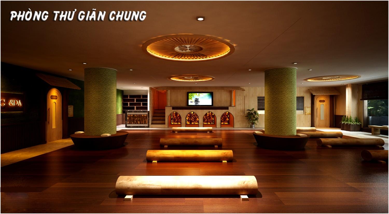 Gold Coast Resort & Spa - Quảng Bình