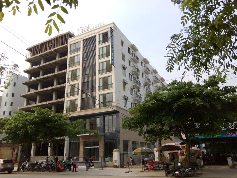 Gold Hotel Sầm Sơn - Thanh Hóa