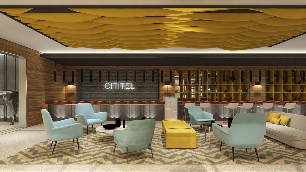 Grand Cititel Hà Nội Hotel - Hà Nội
