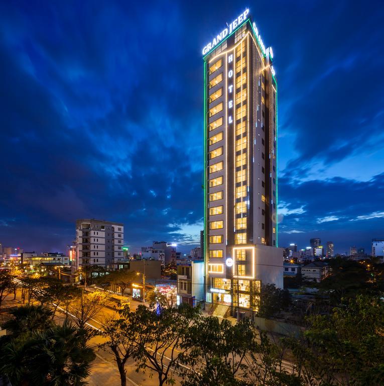 Grand Jeep Hotel - Đà Nẵng