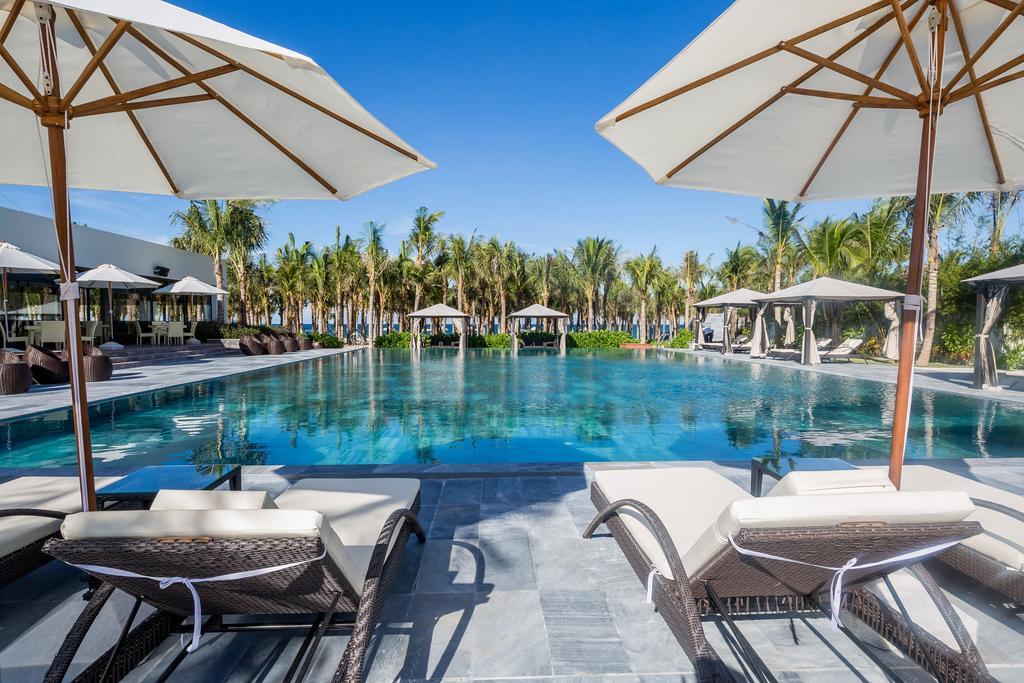 Grandvrio Ocean Resort Đà Nẵng - Hội An