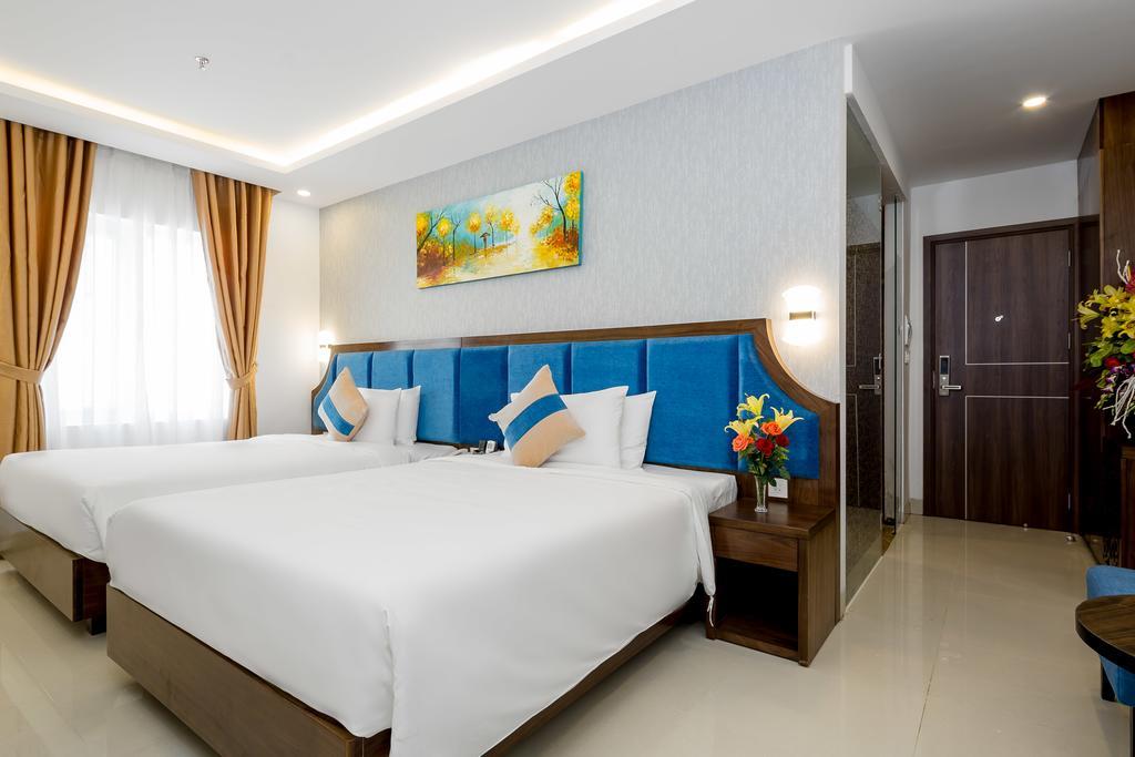 Parze Ocean Hotel & Spa - Đà Nẵng