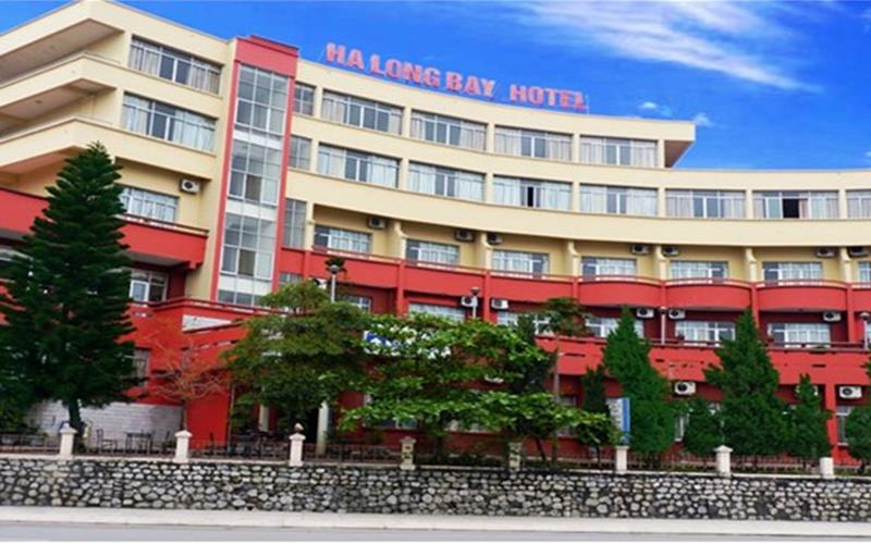 Hạ Long Bay Hotel - Hạ Long