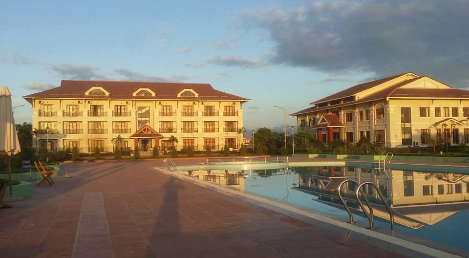 Hải Đăng Resort - Quảng Bình