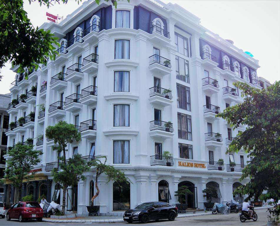 Halios Hạ Long Hotel - Hạ Long