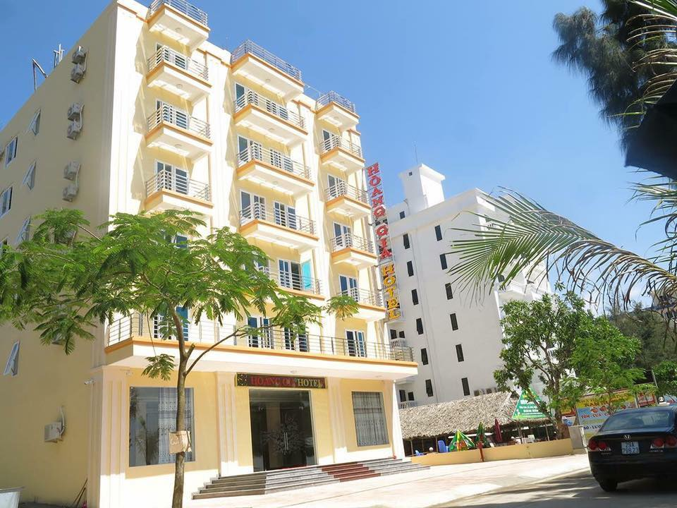 Hoàng Gia Hotel Hải Tiến - Thanh Hóa