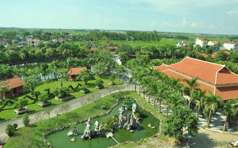Hoàng Long Resort - Hà Nội