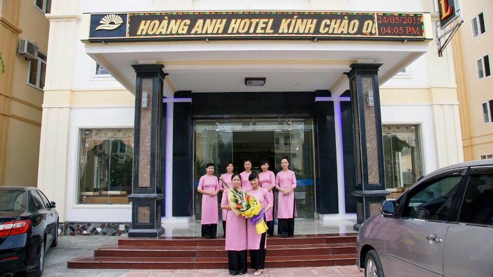 Hoàng Anh Hotel Hải Tiến - Thanh Hóa