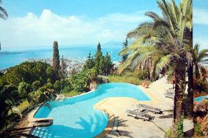 Hòn Dấu Resort - Đồ Sơn