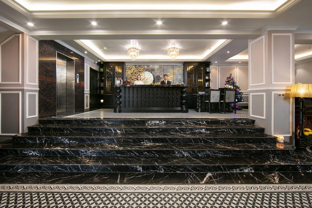 Imperial Hotel & Spa - Hà Nội