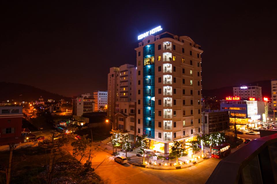 Kenny Hotel - Hạ Long