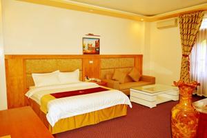 A1 Hotel -  Điện Biên