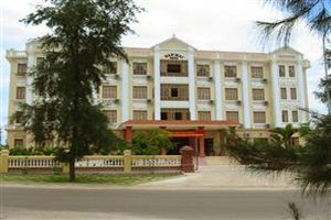 Ban Mai Hotel - Quảng Bình