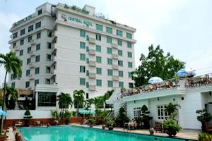 Central Hotel - Quảng Ngãi