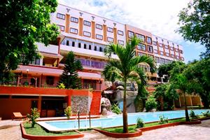 Đam San Hotel - Buôn Ma Thuột
