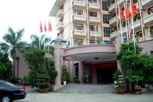 Khách sạn Điều dưỡng Quân khu IV Cửa Lò
