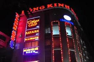 Khách sạn Đông Kinh