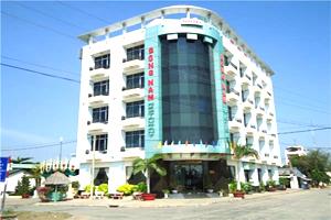Khách Sạn Đông Nam
