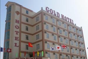 Khách sạn Gold Hotel 279 Ninh Bình
