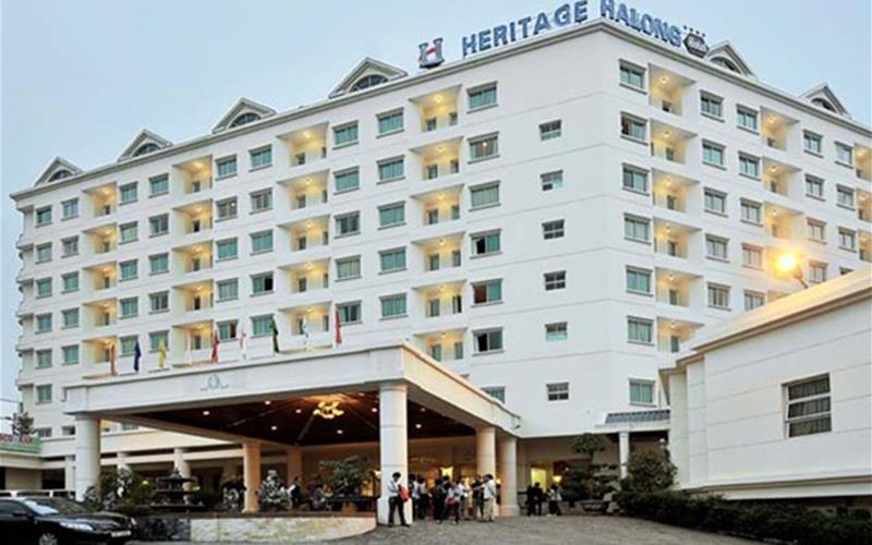 Heritage Hạ Long Hotel - Hạ Long