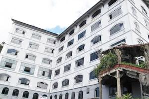 Hương Rừng Tam Đảo Hotel - Vĩnh Phúc