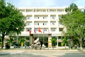 Khách sạn Hữu Nghị Quảng Trị