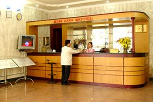 Khách Sạn Kim Sơn