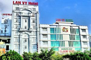 Lan Vy Hotel - Cần Thơ
