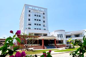 Khách sạn Long Beach Phú Yên