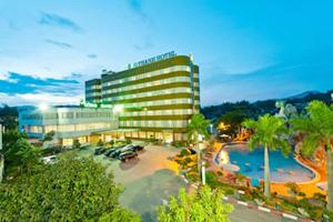 Mường Thanh Grand Điện Biên Phủ Hotel - Điện Biên Phủ