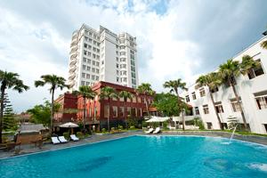 Mường Thanh Grand Lạng Sơn Hotel - Lạng Sơn