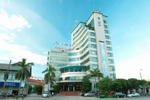 Mường Thanh Vinh Hotel - Nghệ An