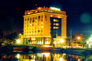 Khách sạn Nam Cường Hải Phòng