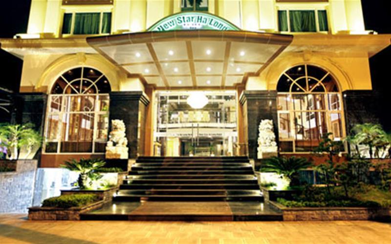 New Star Hạ Long Hotel - Hạ Long