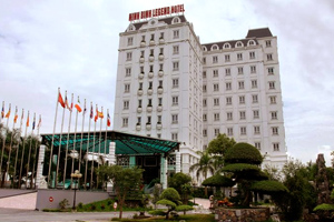 Ninh Bình Legend Hotel - Ninh Bình