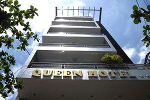 Khách sạn Queen Ninh Bình